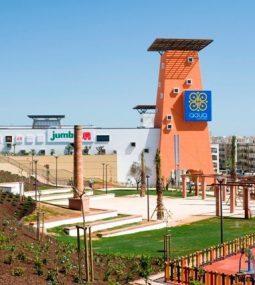 Centro Comercial em Portimão