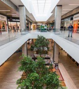 Centro Comercial em Cascais