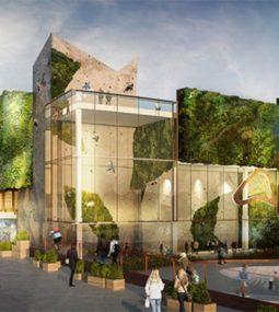 Centro Comercial en Madrid