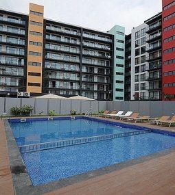 Condomínio Residencial em Luanda