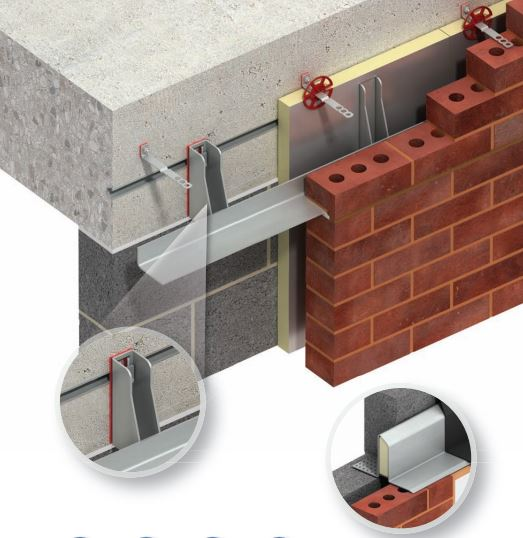 Suportes e apoios para alvenaria, Fixações para paredes de alvenaria, suportes para tijolos e blocos e betão, suportes para alvenaria tradicional, estruturas mistas de madeira e metálicas