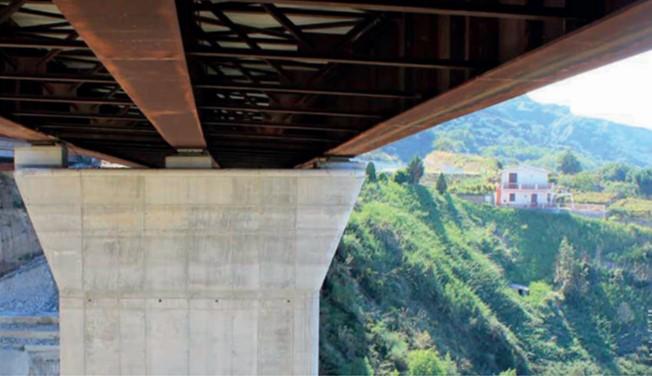 Estruturas, Aparelhos de apoio, Aparelhos de apoio para pontes e viadutos