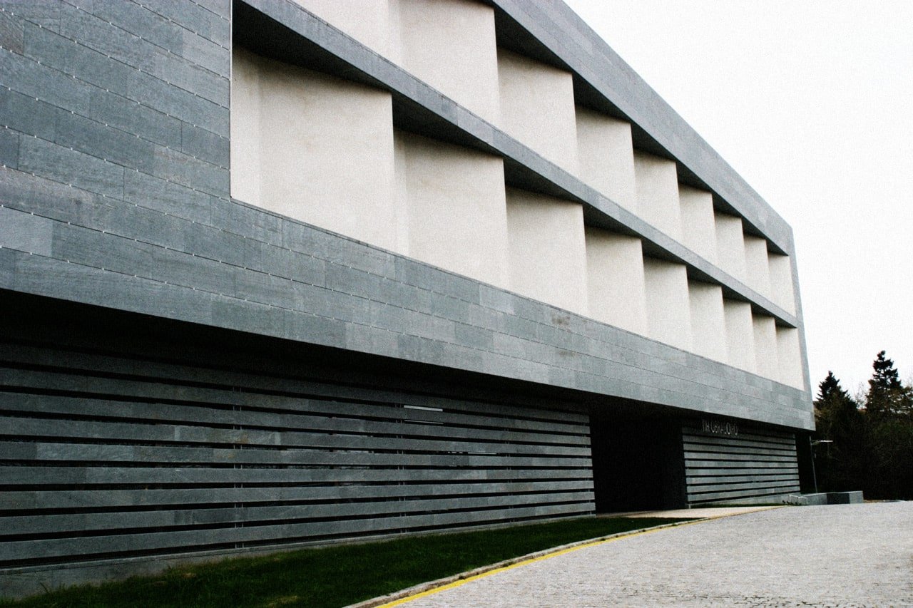 Fachadas, fachadas para pedra, fachadas ventiladas, Fachadas com subestrutura
