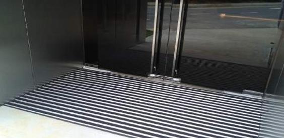 Tapetes de exterior, tapetes de entrada, tapetes de escovas e TPE