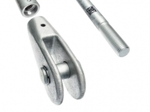 Tirantes estruturais, sistema de tension y compression, estruturas, sistema de tensão e compressão , conectores